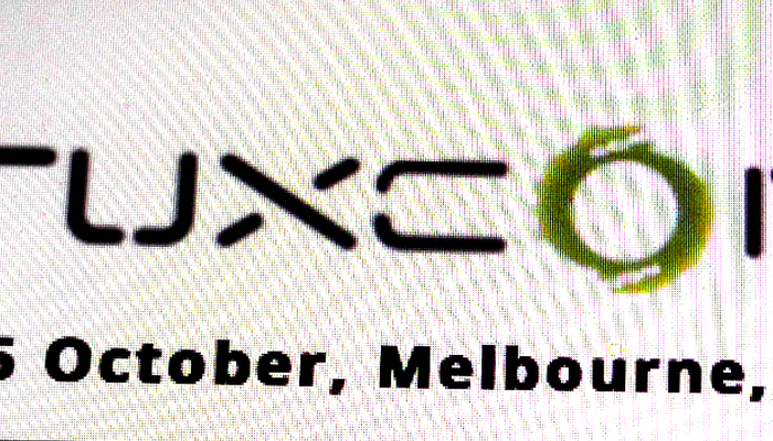 Ruxcon logo