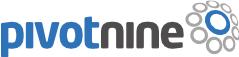 PivotNine logo